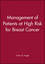 Management of Patients at High Risk for Breast Cancer (0632043237) cover image