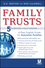 Family Trusts: A Plain English Guide for Australian Families, 5th Edition (0730310337) cover image