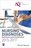 Nursing Diagnoses 2015-17: Definitions and Classification (1118914937) cover image