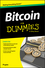 Bitcoin For Dummies (1119076137) cover image
