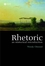 Rhetoric: An Historical Introduction (1405117737) cover image