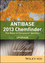 AntiBase 2013: The Natural Compound Identifier, Upgrade (3527336737) cover image