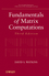 Fundamentals of Matrix Computations, 3rd Edition (0470528338) cover image