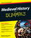 Medieval History For Dummies (0470747838) cover image