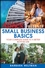 The Learning Annex Presents Small Business Basics: Your Complete Guide to a Better Bottom Line  (0471714038) cover image