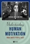 Understanding Human Motivation: What Makes People Tick? (0631219838) cover image