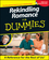 Rekindling Romance For Dummies (0764553038) cover image
