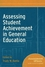 Assessing Student Achievement in General Education: Assessment Update Collections (0787995738) cover image