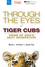 Through the Eyes of Tiger Cubs: Views of Asia's Next Generation (1118094638) cover image