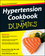 Hypertension Cookbook For Dummies (1118095138) cover image