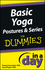 Basic Yoga Postures and Series In A Day For Dummies (1118376838) cover image