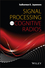 Signal Processing for Cognitive Radios (1118824938) cover image