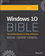 Windows 10 Bible (1119050138) cover image