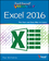 Teach Yourself VISUALLY Excel 2016 (1119074738) cover image