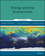 Energy and the Environment, 3rd Edition  (1119179238) cover image