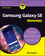 Samsung Galaxy S8 For Dummies (1119382238) cover image