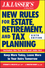 JK Lasser's New Rules for Estate and Tax Planning, 6th Edition (1119559138) cover image