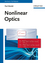Nonlinear Optics (3527409238) cover image