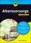 Altersvorsorge für Dummies (3527811338) cover image