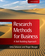 Research Methods for Business: A Skill Building Approach, 5th Edition (EUDTE00538) cover image