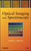 Optical Imaging and Spectroscopy (0470048239) cover image