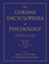 The Corsini Encyclopedia of Psychology, Volume 4, 4th Edition (0470170239) cover image