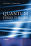Quantum Field Theory, 2nd Edition (0471496839) cover image