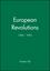 European Revolutions, 1492 - 1992 (0631199039) cover image