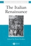 The Italian Renaissance: The Essential Readings (0631222839) cover image