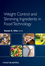 Weight Control and Slimming Ingredients in Food Technology (0813813239) cover image