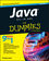 Java All-in-One For Dummies, 4th Edition (1118408039) cover image