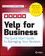Yelp for Business: The Quick-Start Guide to Managing Your Reviews (1118857739) cover image