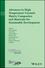 Advances in High Temperature Ceramic Matrix Composites and Materials for Sustainable Development, Volume 263 (1119406439) cover image