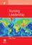 International Council of Nurses: Nursing Leadership (1405135239) cover image
