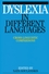 Dyslexia in Different Languages (1861561539) cover image