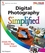 Digital Photography Simplified (047042253X) cover image