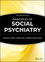 Principles of Social Psychiatry, 2nd Edition (047069713X) cover image