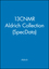 13CNMR Aldrich Collection (SpecData) (047144023X) cover image