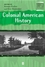 Colonial American History (063121853X) cover image