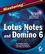 Mastering Lotus Notes and Domino 6 (078214053X) cover image