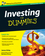 Investing For Dummies, 2nd Australian Edition (111834863X) cover image