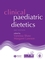 Clinical Paediatric Dietetics, 3rd Edition (111869953X) cover image