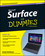 Surface For Dummies, 2nd Edition (111889863X) cover image