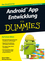 Android App Entwicklung für Dummies, 2nd Edition (352767683X) cover image