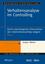 Verhaltensanalyse im Controlling: Durch psychologische Erkenntnisse den Unternehmenserfolg steigern (352769143X) cover image