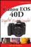 Canon EOS 40D Digital Field Guide (0470260440) cover image