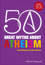 50 Great Myths About Atheism (0470674040) cover image