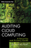 Auditing Cloud Computing: A Security and Privacy Guide (0470874740) cover image