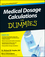 Medical Dosage Calculations For Dummies (0470930640) cover image