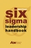 Rath & Strong's Six Sigma Leadership Handbook (0471251240) cover image